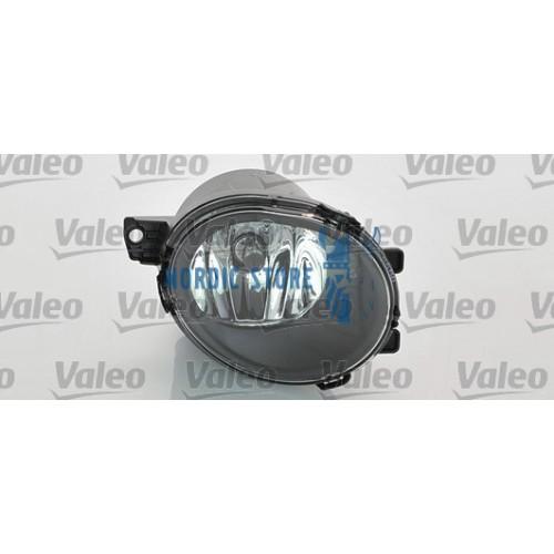 Volvo ködlámpa