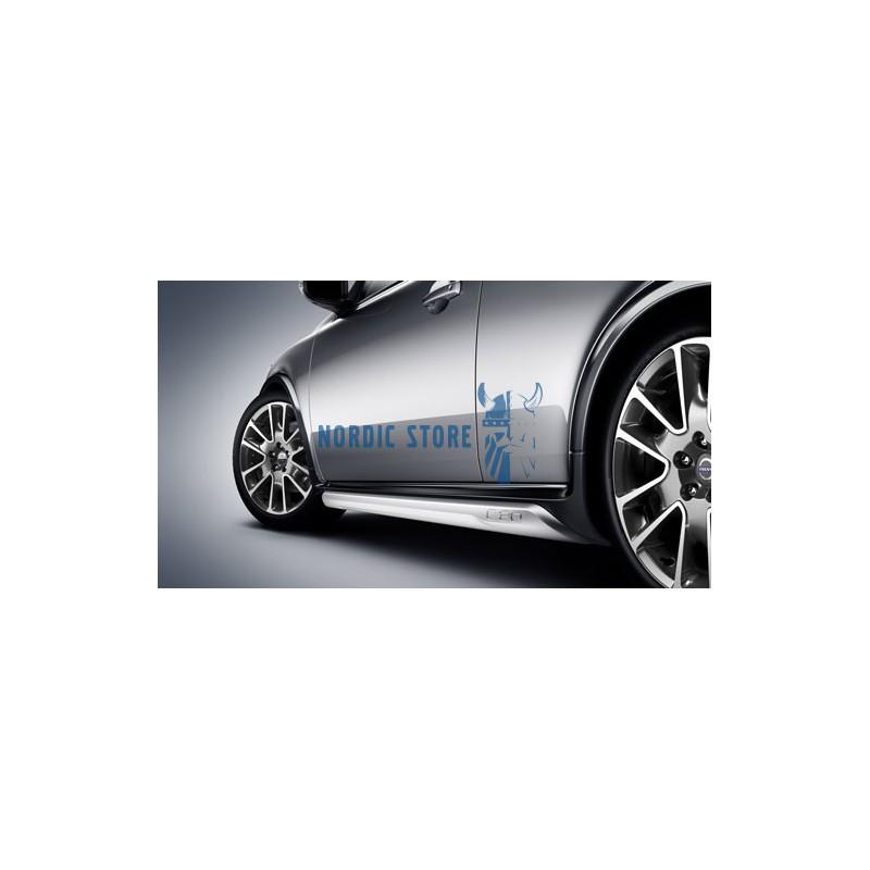Volvo C30 küszöbborítás 31265619