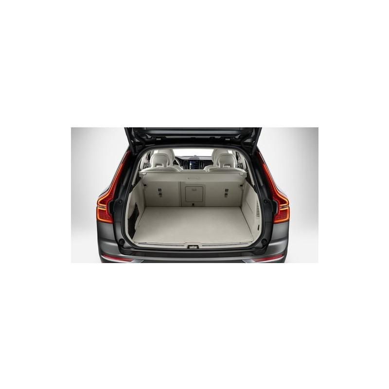 Volvo gyári tartozékok, Volvo XC60 31740214 II bézs csomagtérszőnyeg