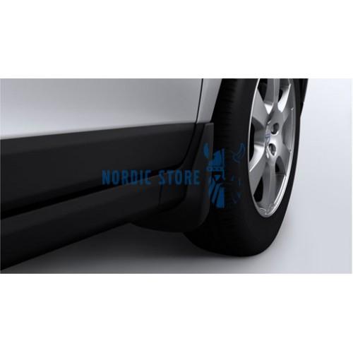 Volvo gyári alkatrész, Volvo XC60 30779760 hátsó sárfogó gumi szett