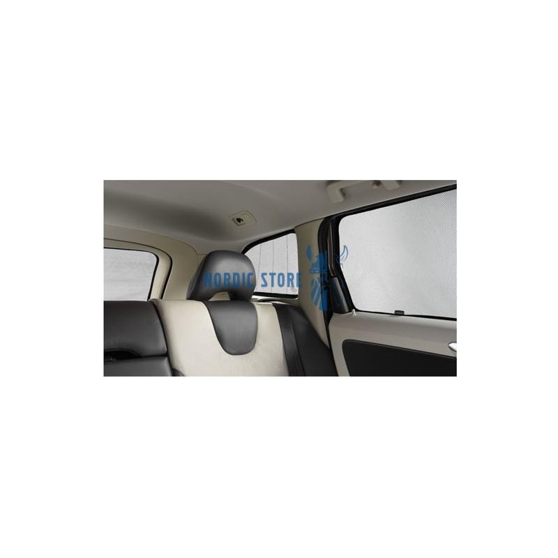Volvo napvédő roló 3 ablakra, Volvo XC60 31399214 napvédő roló