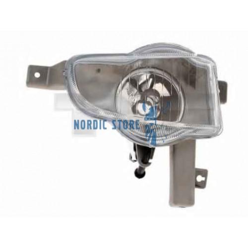 TYC jobb ködlámpa S40, V40 2001-