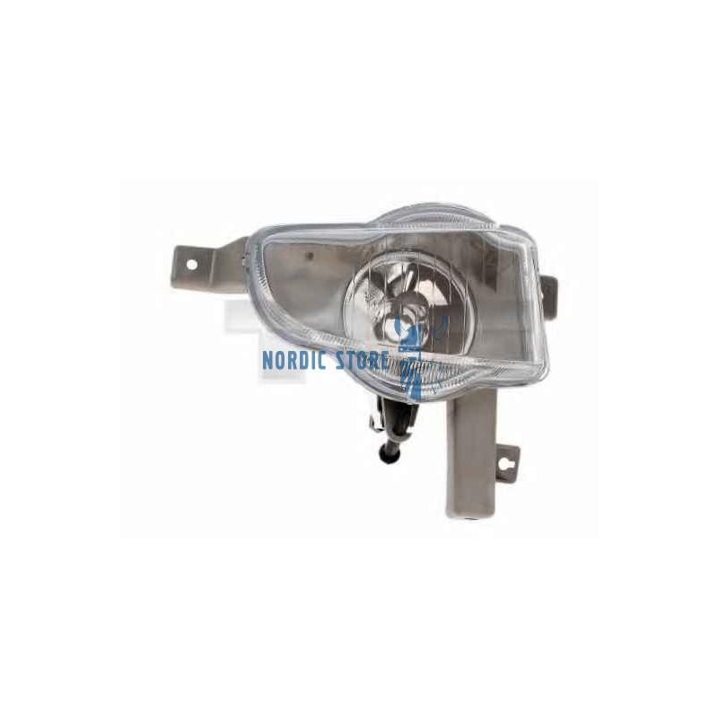 Volvo jobb oldali ködlámpa, TYC 19-0409-01-2 ködlámpa