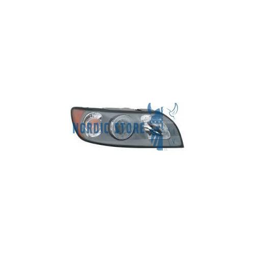 Volvo alkatrészek, TYC 20-1032-15-2 fényszóró Volvo S40 MK II, V50