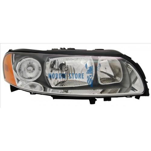 Volvo alkatrész, TYC 20-11035-06-2 fényszóró Volvo S60, V70, XC70