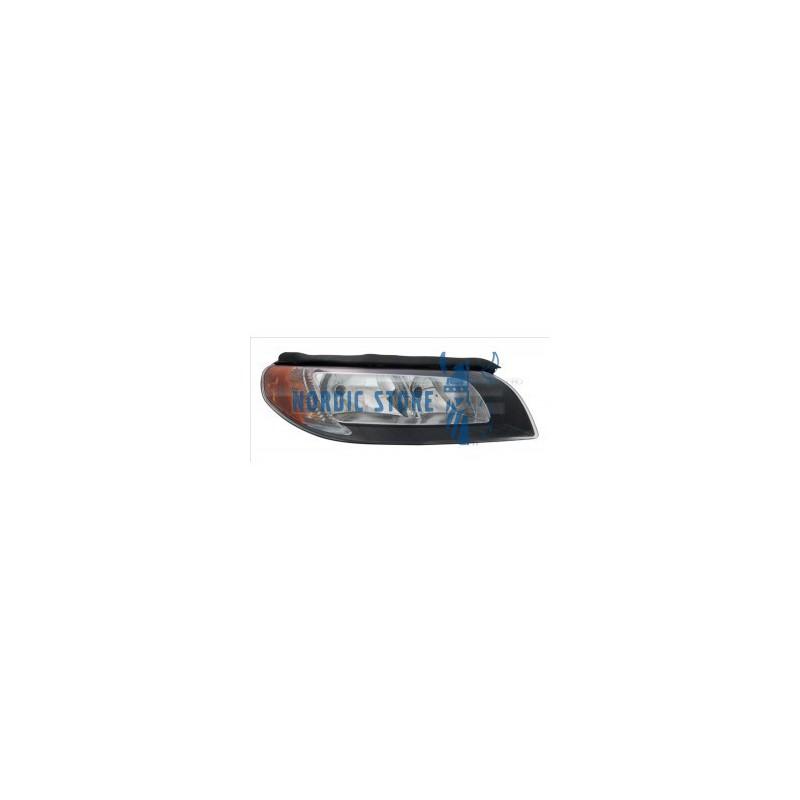 Volvo alkatrészek, TYC 20-11949-35-2 fényszóró