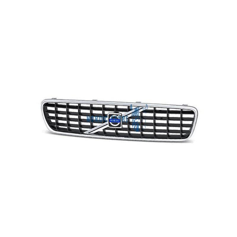 Volvo gyári alkatrészek, Volvo 8659018 hűtőrács
