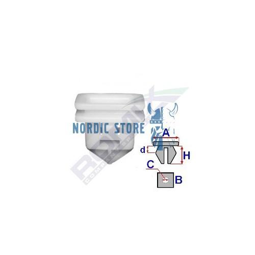 Volvo alkatrészek, Romix C60446 patent