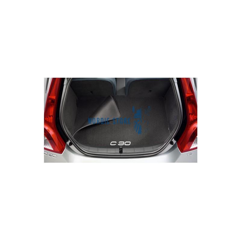 Volvo kiegészítők, Volvo C30 30740140 szürke csomatérszőnyeg