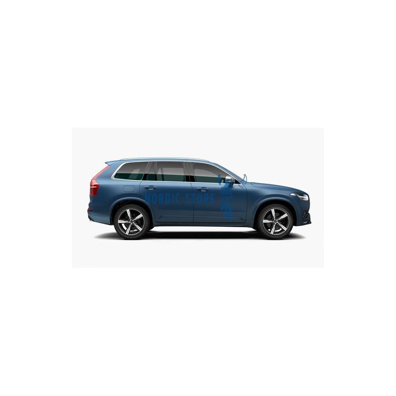 Volvo gyári 31408677 decor fólia Bursting Blue matt színű