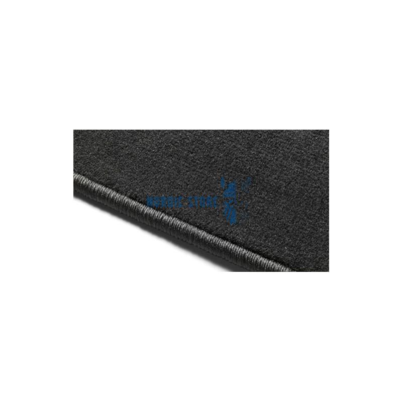 Volvo gyári kiegészítők, Volvo XC90 II. 39826905 fekete szövetszőnyeg