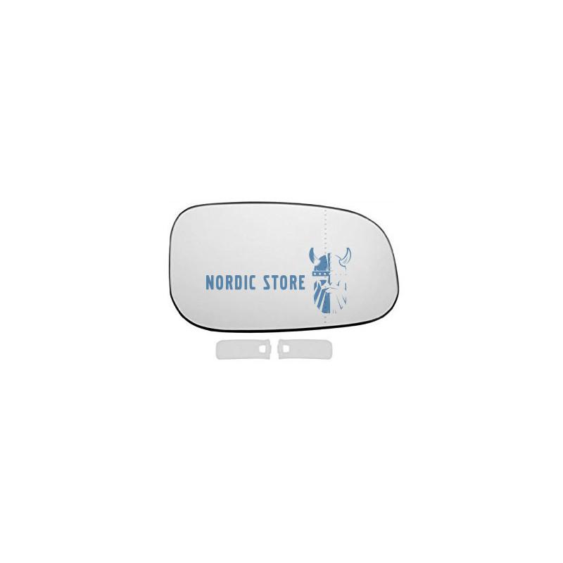 Volvo gyári alkatrészek, Volvo 30762572 jobb tükörlap