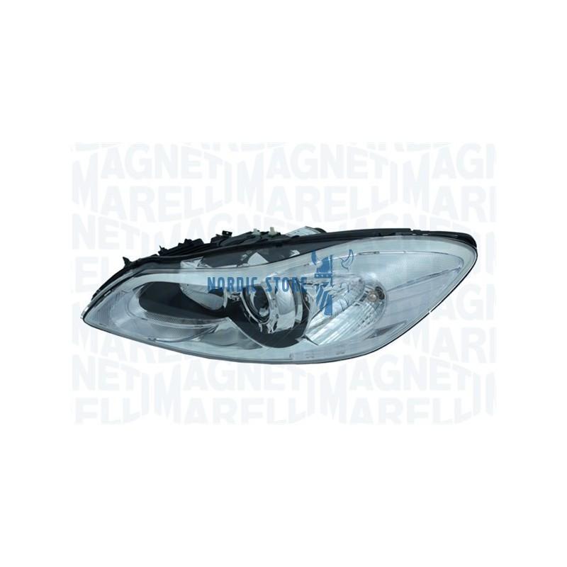 Volvo alkatrészek, Magneti Marelli 710301255201 fényszóró