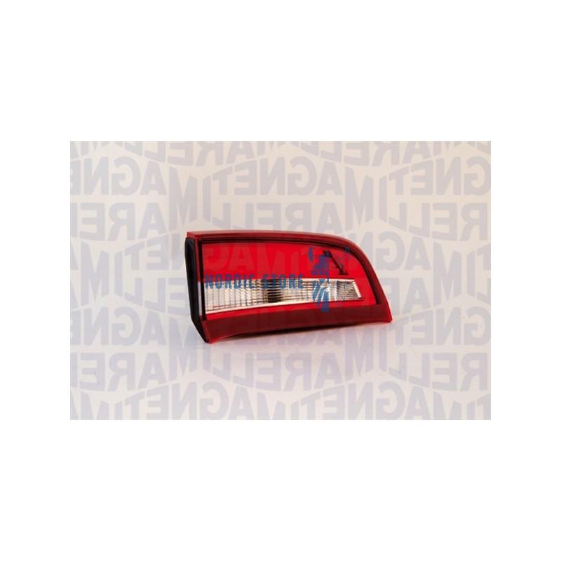 Volvo alkatrészek, Magneti Marelli 714021500801 hátsó lámpa belső S60