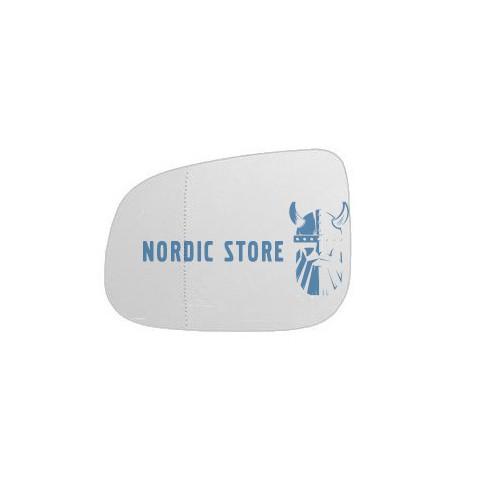 Volvo bal tükörlap
