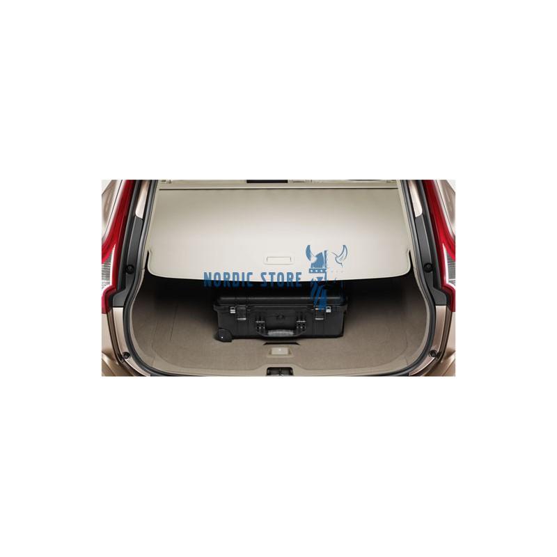 Volvo gyári tartozék, Volvo XC60 I. 39823856 bézs csomagtér roló