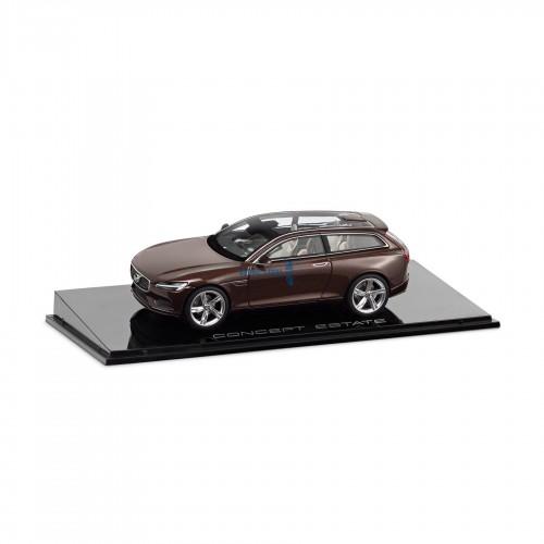 Volvo modellautó Concept coupe