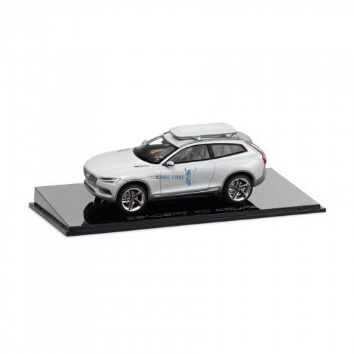 Volvo modellautó Concept XC Coupe