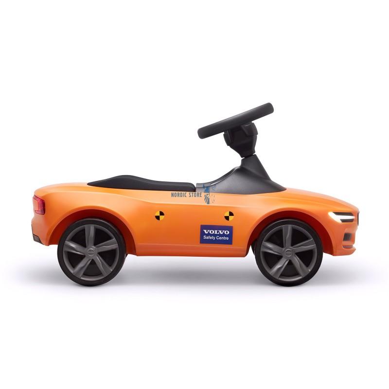Volvo játékok, Volvo 30673680 lábbal hajtós kisautó