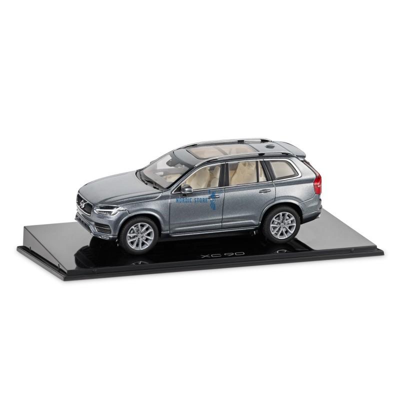 Volvo gyári kiegészítők, Volvo 30673687 modellautó Volvo XC90 Osmium Grey