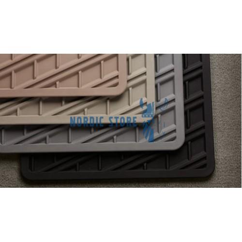 Volvo gyári kiegészítők, Volvo XC90 31307316 tölgy gumiszőnyeg