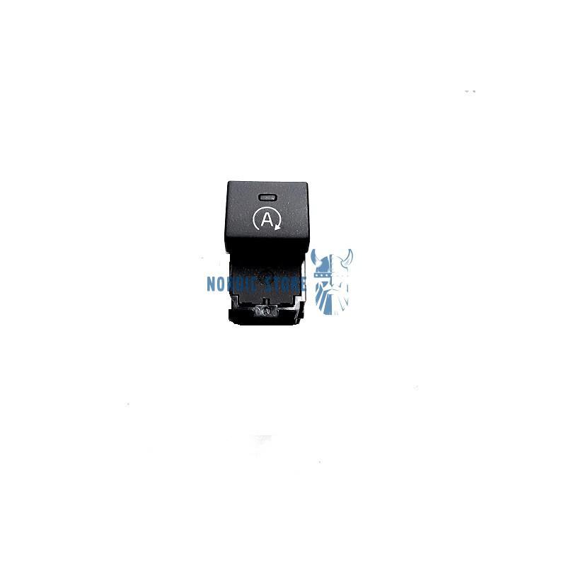 Volvo gyári alkatrészek, Volvo 31346508 Start/Stop gomb