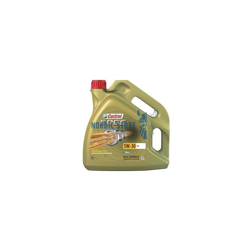 Castrol Edge Professional 5W-30