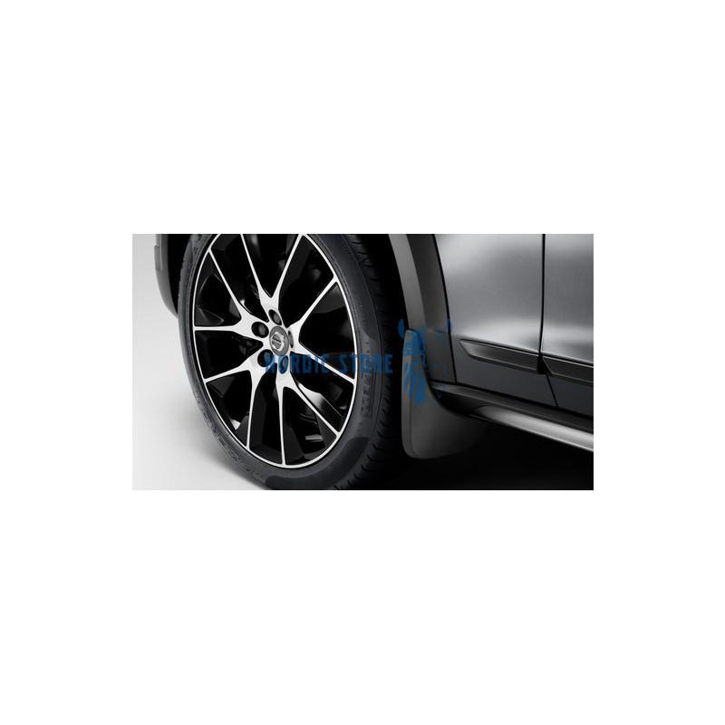 Volvo gyári kiegészítők, Volvo V90 CC 31408783 első sárfogó gumi szett