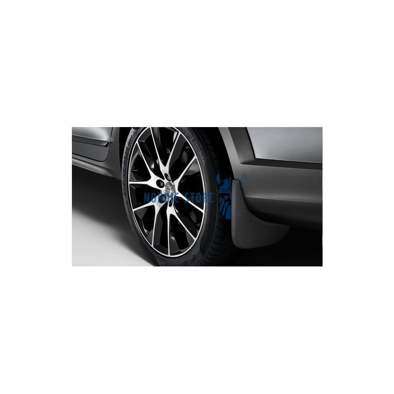 Volvo gyári kiegészítők, Volvo V90CC 31408784 hátsó sárfogó gumi szett
