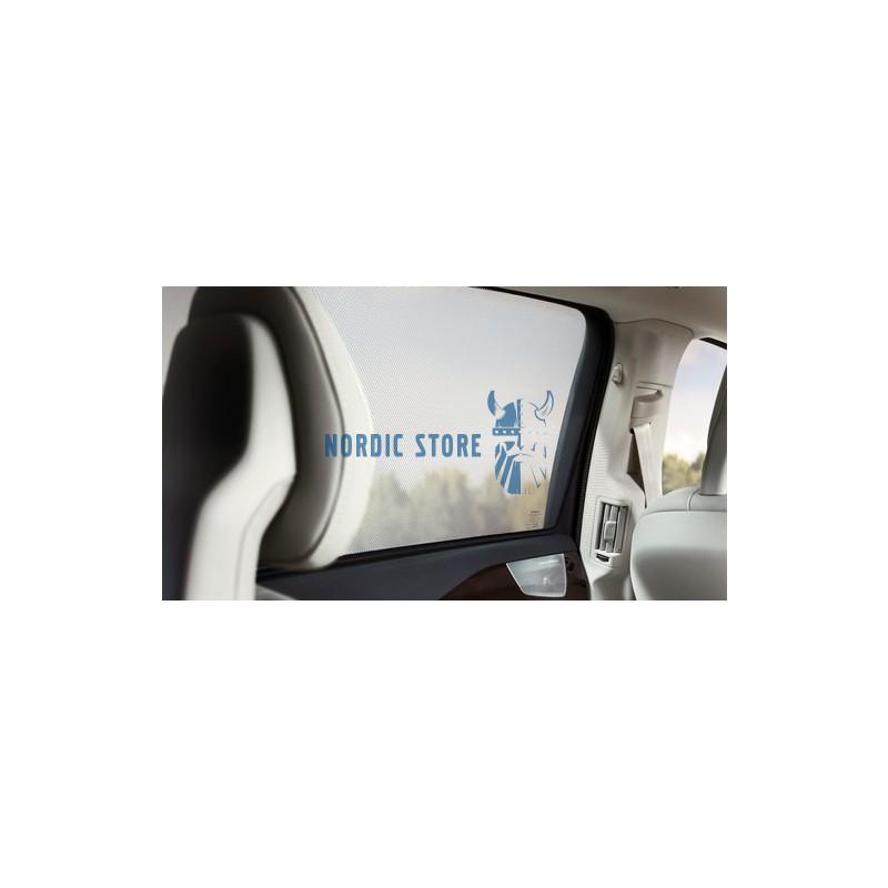 Volvo gyári kiegészítők, Volvo 31439155 naproló két ablakra