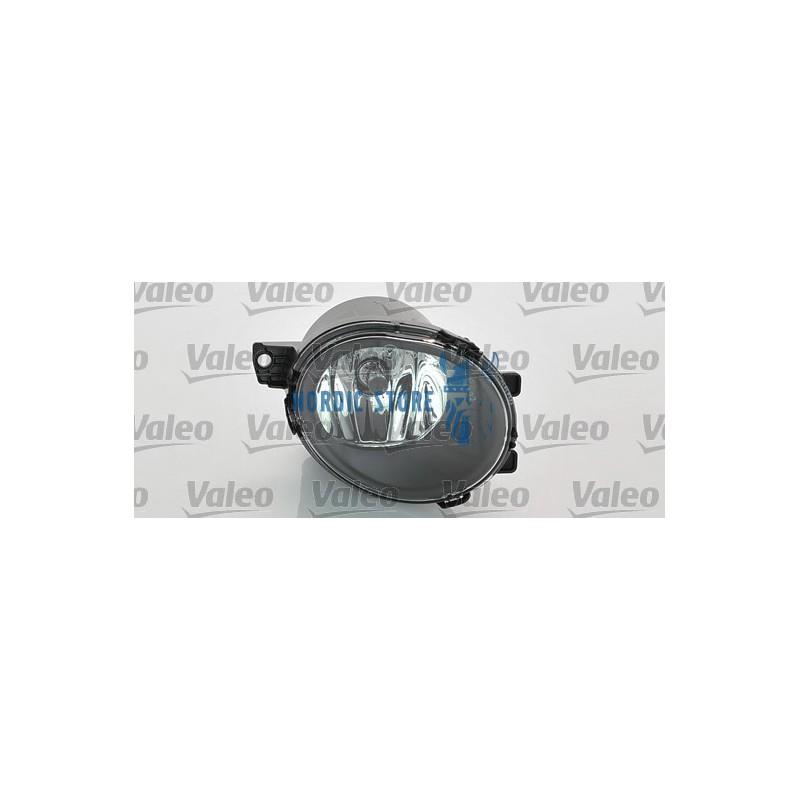 Volvo alkatrészek, Valeo 043876 bal oldali ködlámpa