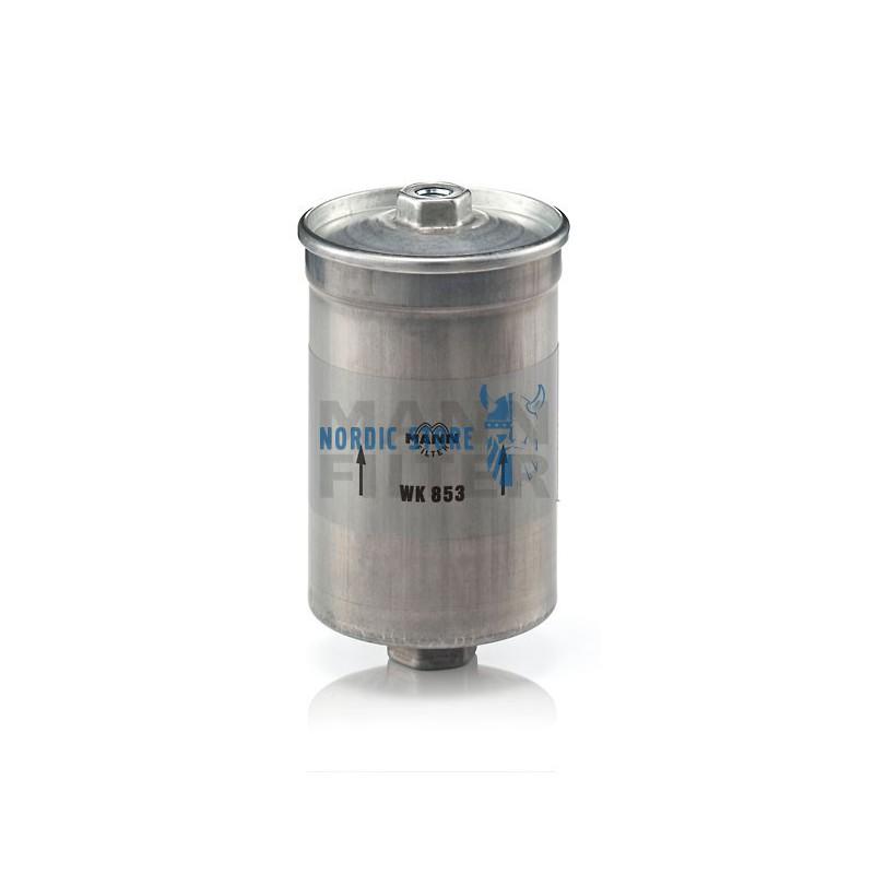 MANN üzemanyagszűrő WK853