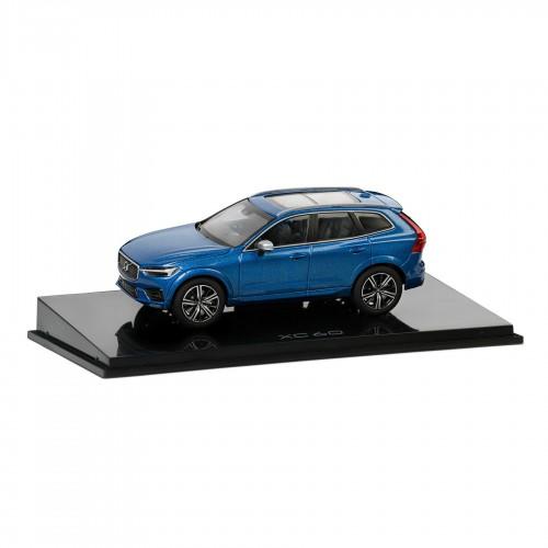 Volvo gyári kiegészítők, Volvo XC60 30673951 modellautó 1:43