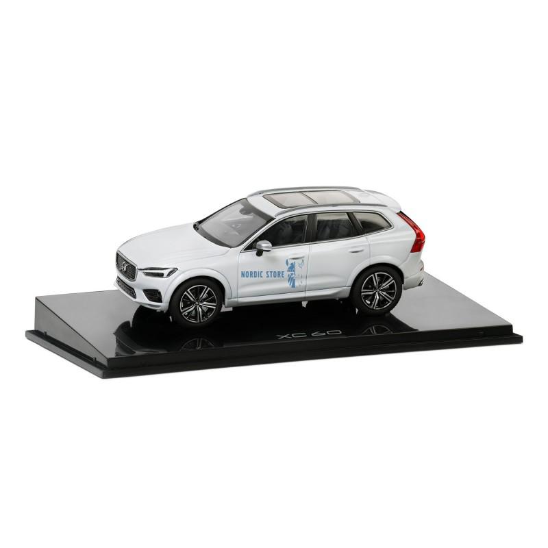 Volvo gyári kiegészítők, Volvo XC60 30673950 modellautó 1:43