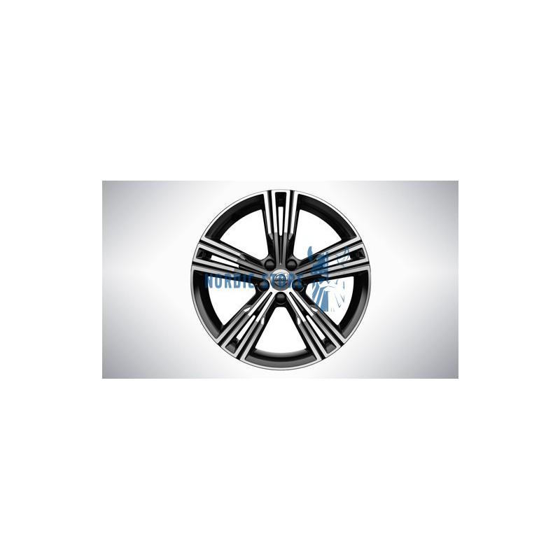 """Volvo gyári kiegészítők,Volvo 32207155 alufelni 19"""" Volvo S60, V60 II."""