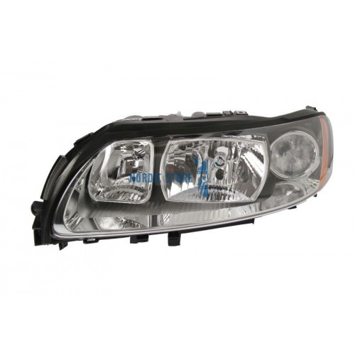Volvo alkatrészek, TYC 20-11036-26-2 fényszóró