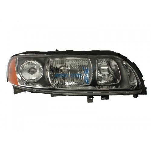 Volvo alkatrészek, Depo 773-1121R-LDEM6 jobb fényszóró