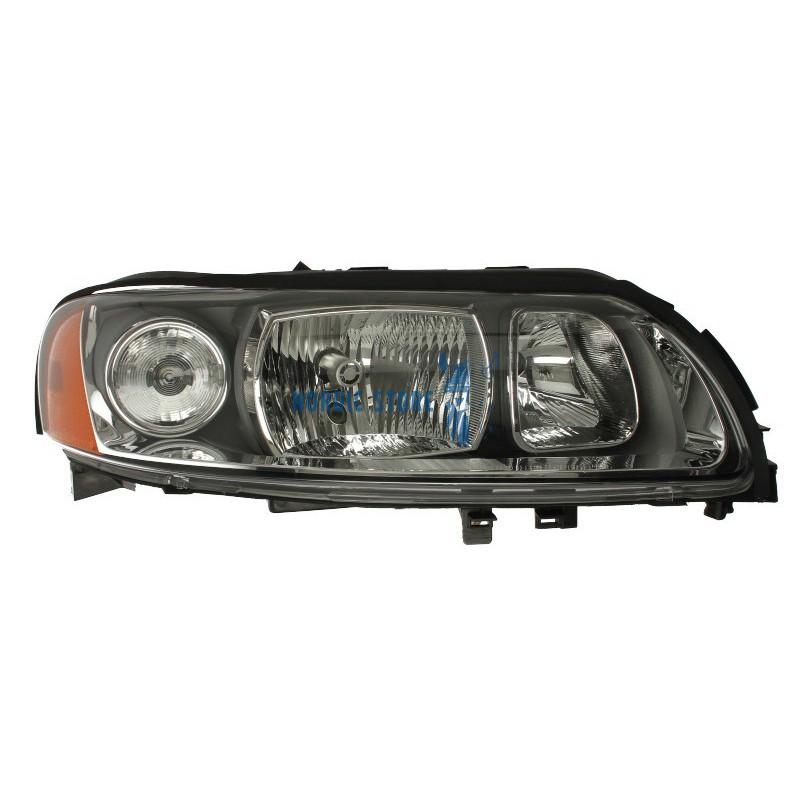 Volvo gyári alkatrészek, Volvo 30698836 jobb fényszóró