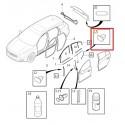 Volvo gyári alkatrészek, Volvo 31301242 patent