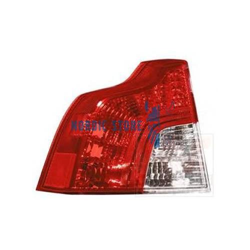 Volvo gyár alkatrészek, Volvo 30763492 bal hátsó lámpa