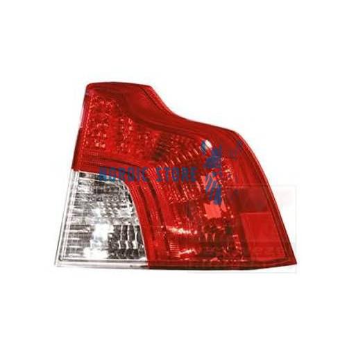 Volvo gyári alkatrészek, Volvo 30763496 jobb hátsó lámpa
