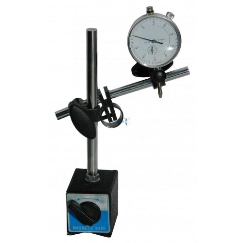 Volvo alkatrészek, bérelhető indikátor óra mágneses állvánnyal