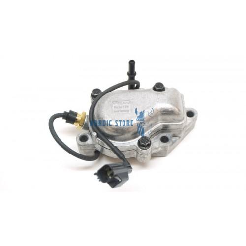 Volvo gyári alkatrészek, Volvo 8636779 termosztátház