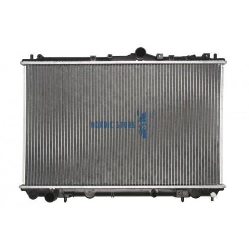 Volvo alkatrészek, Thermotec D7V00TT vízhűtő