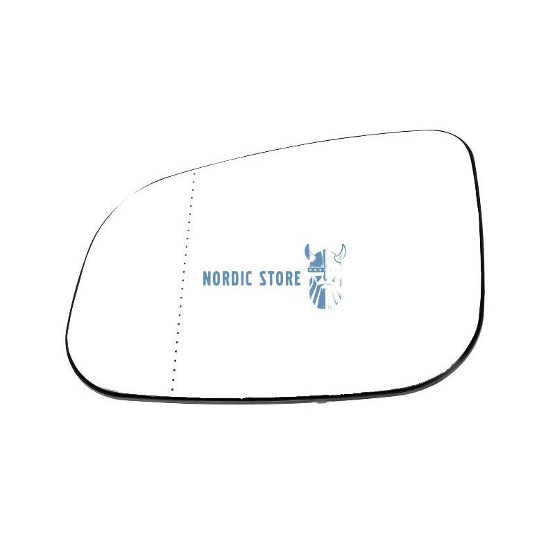 Volvo alkatrészek, Blic 6102-02-1292513P bal oldali tükörlap