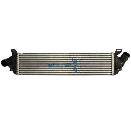 Volvo alkatrészek, Nissens 96721 intercooler hűtő